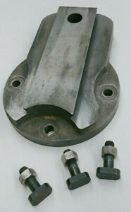 Clausing Compound Slide Base 704 047 14 Lathe Parts 1500 Series 1501 Tool Rest