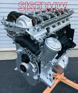 Bmw M3 E36 S50 New Rebulit Engine M3