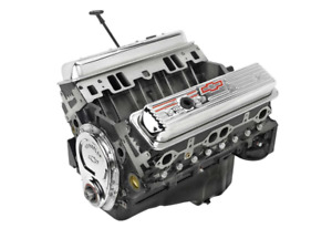 Chevrolet Performance 19420873 Crate Engine Sbc 350 330hp