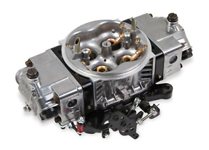 Holley 0 80805bkx Ultra Hp Carburetor 950cfm