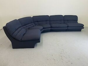 Preview Sectional Sofa Vladimir Kagan Style