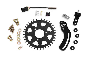 Holley 556 116 Crank Trigger Kit Sbc 8in 36 1 Tooth