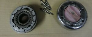 Warn Dana 50 Or 60 30 Spline Locking Hub With Red Dial Ford Dodge Chevy