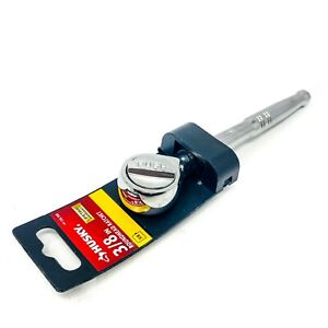 Husky 106 988 3 8 Drive Rounded Ratchet Hand Tool Workshop Equipment