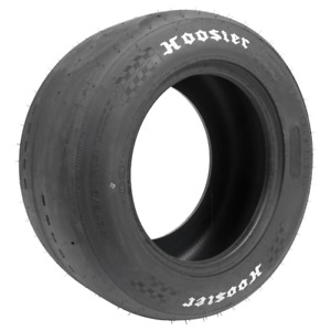 Hoosier 17318dr2 P325 50r 15 Dot Drag Radial Tire