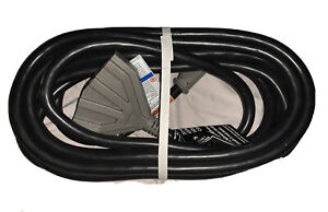 New Briggs Stratton 20 Amp Generator Adapter Cord Set 4 Outlets