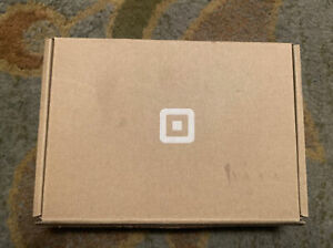 Square A sku 0486 Contactless Credit Card And Chip Reader White 6