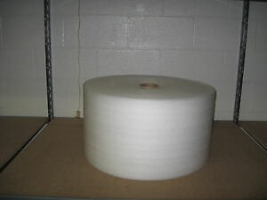 1 16 Pe Foam Protective Packaging Wrap 12 X 625 Per Roll