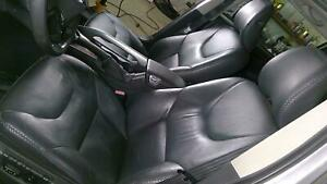 05 07 Volvo Xc70 Leather Heated Memory Front Seat Set Left Right Oem