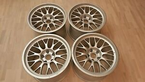 Bbs Re042 re043 Forged Wheels