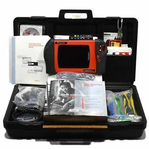 Briefly Used Snap On Modis Scanner Diagnostic Set No Eems300 Software Kits