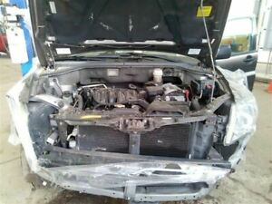 Automatic Transmission 4wd Fits 04 08 Endeavor 4861273