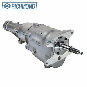 Richmond Gear 7021520 Super T 10 Plus 4 speed Transmission