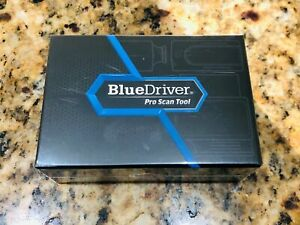 New Bluedriver Bluetooth Pro Obdii Scan Tool For Iphone Amp Android Us Seller