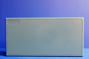 Tektronix 200 4416 01 Protective Front Cover For Tds3000 Series Oscilloscopes