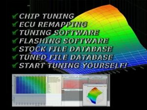 Ecu Files Best Tuning Database For Winols Kess Kwp2000 Mpps Download The List
