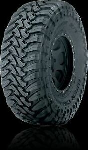 New Toyo Open Country Mt Mt 31x1050r15 109q 6ply 31105015 311050 15