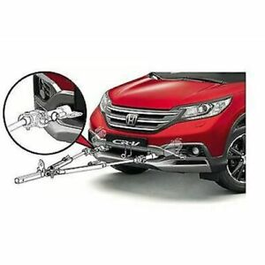 Roadmaster 521574 5 Tow Bar Direct connect Base Plate Kit For Honda Civic New