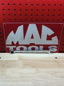 Mac Tools Cb206ks 5 8 Knuckle Saver 6pt Combination Wrench Ships Free