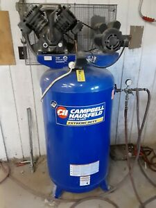 Campbell Hausfield 7 Hp 80 Gal Local Pickup