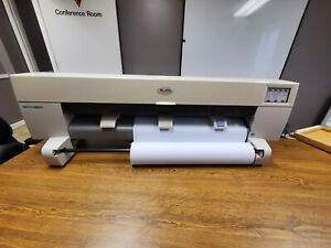Hp Large Format Printer Designjet 430