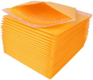 Bubble Padded Mailer Sealable Envelope