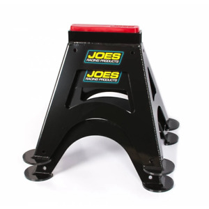 Joes Racing Products 55500 b Jack Stands Stock Car Black pair