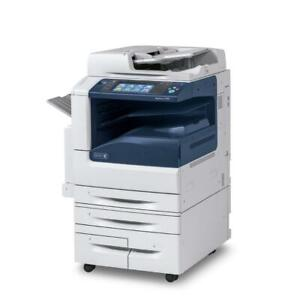 49 99 month Xerox Workcentre 7970 Wc 7970 Color Multifunction Printer Copier