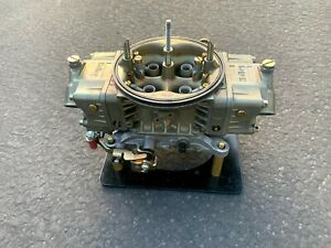 Holley 4150 Classic Hp Carburetors 0 80496 1 950 Cfm Used