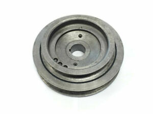 Crankshaft Pulley Harmonic Balancer Fits 1 8l Nissan Sentra 2000 2006