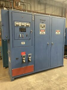 250kw 1000hz Induction Power Supply