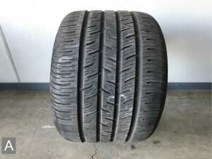 1x P235 50r18 Continental Contiprocontact 8 32 Used Tire