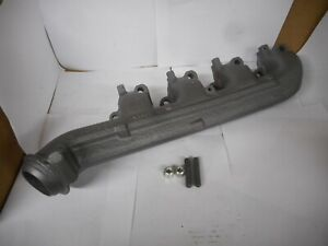 1970 1971 1972 1973 Ford Mustang Torino 351c 4v 4bbl Exhaust Manifold Right Hand