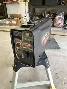 Lincoln Electric Welder Ln 25 Pro