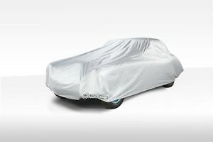 Mg Mga Coupe roadster 1955 1962 Fitted Outdoor Voyager Car Cover