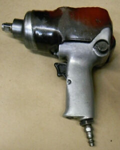 Ingersoll Rand 231 Model A 1 2 Drive Impact Wrench Super Duty