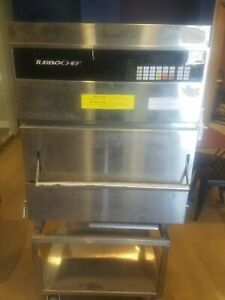 Turbochef Commercial Large Pizza Oven Drawer Oven Lightly Used