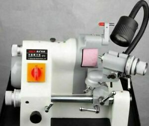 New Mr u3 Universal Cutter Grinder Machine For Sharpening Cutter Us