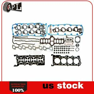 For 2000 2003 Ford F 150 5 4l V8 Sohc Engine Cylinder Head Gasket Set
