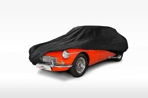 Mg Mgb Mgc Roadster 1965 1980 Fitted Indoor Dust Car Cover