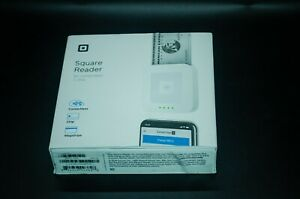 Square Chip And Card Reader Plus Swipe Reader For Phones