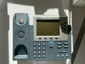 Cisco Cp 7960g ch1 7960g Ip Phone