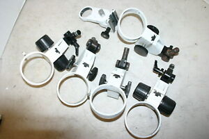 Scienscope Stereozoom Microscope Boom Stand Parts Lot 5