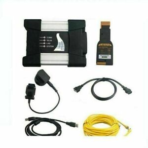 New Generation Of Icom Module Next A b c Diagnostic Interface Tool For Bmw