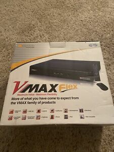 New Digital Watchdog Vmax Flex Dw vf4500g 4 Channel H 264