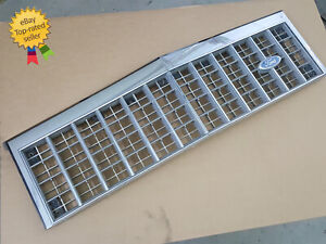 1980 1987 Ford Ltd Crown Victoria Grille And Emblem
