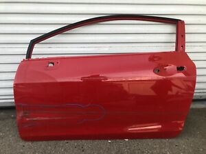 2013 2015 Honda Civic Coupe Front Left Door Shell Oem