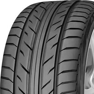 2 New 225 40zr19 Achilles Atr Sport 2 93w Performance Tires Mab224019