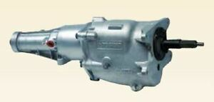 7021520 Richmond Gear Super T 10 Plus 4 Speed Transmission