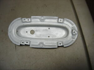 1950 Studebaker Commander Champion Tail Light Housing